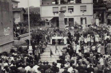 Pianico foto storica