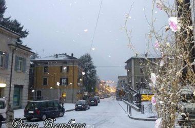 Piazza Brembana Bergamo