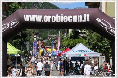 Piazza Brembana (Bg) - 16 luglio 2017 (3a Edizione Orobie Bike Fest)