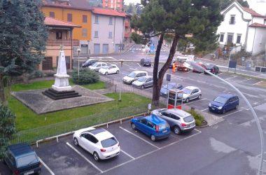 Piazza Carvico