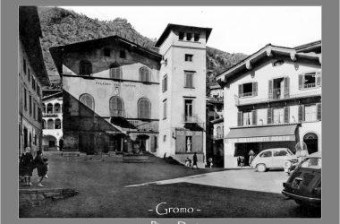 Piazza Dante Gromo