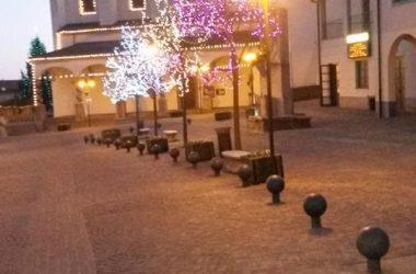 Piazza Foresto Sparso
