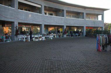 Piazza Madone