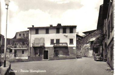 Piazza Risorgimento Sovere
