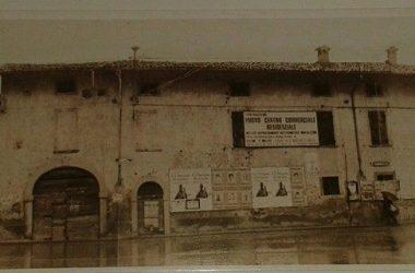 Piazza Vittorio Veneto Brusaporto