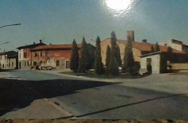 Piazza di Mozzanica