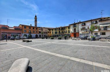 Piazza di Palosco