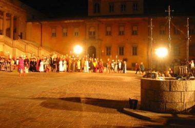 Piazza di Pontida