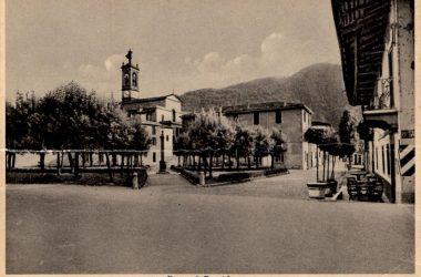 Piazza di Pontida Bg