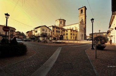 Piazza di Verdello