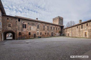 Pumenengo, Castello