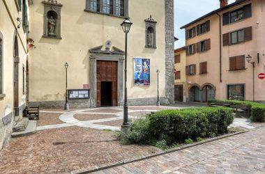 Piazzale Chiesa Casnigo