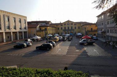 Piazzale a Ponte San Pietro