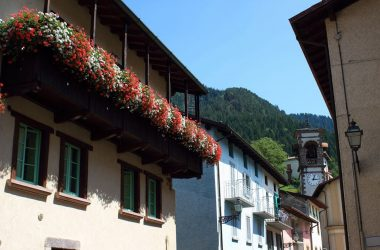 Piazzolo Bergamo