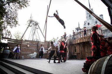 Pirati Leolandia Capriate San Gervasio