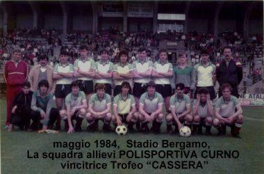 Polisportiva Curno 1984