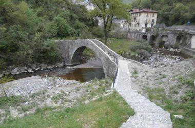 Ponte Capel Ubiale Clanezzo