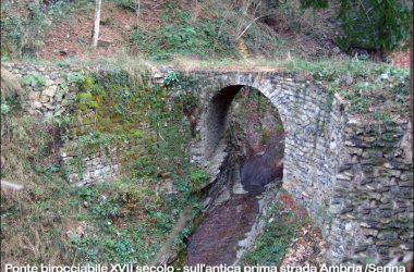 Ponte Birocciabile Bracca