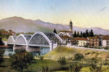 Ponte Caprino Bergamasco Brivio