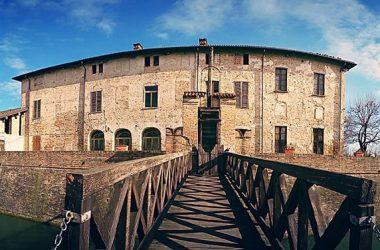 Ponte Castello Pagazzano