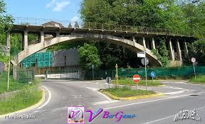 Ponte Ferrovia Villa d'Almè