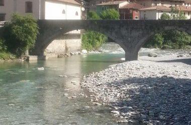 Ponte Nossa Bergamo