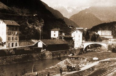 Ponte Nossa Bg