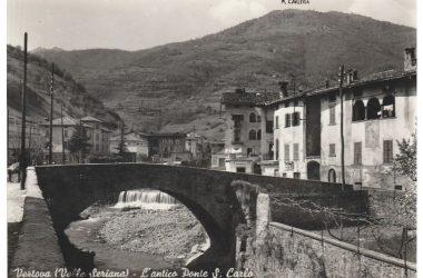 Ponte San Carlo Vertova