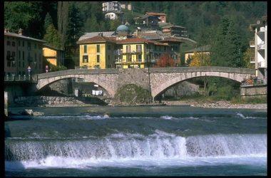 Ponte San Pellegrino Terme