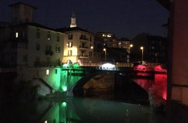 Ponte San Pietro Tricolore