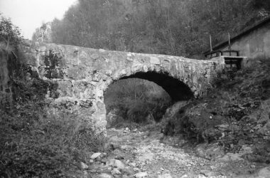 Ponte antico Gandino