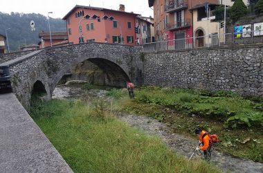 Ponte antico Vertova