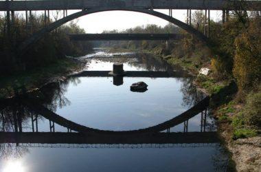 Ponte di Filago