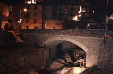 Ponte di Ornica