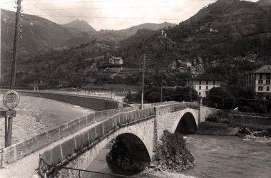 Ponte di San Pellegrino Terme