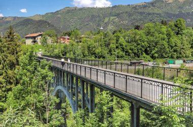 Ponte di Songavazzo