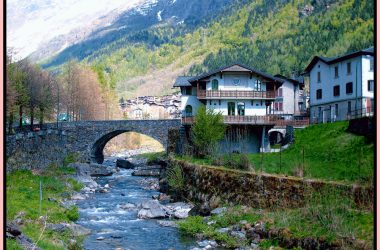 Ponte di Valbondione