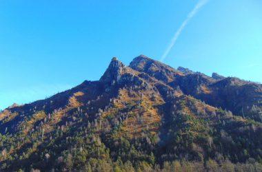 Ponte nossa monte Alben