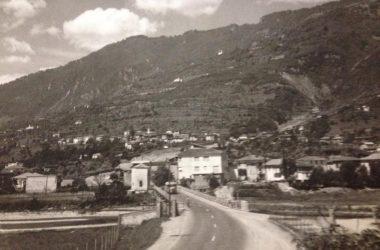 Ponte vecchio Costa Volpino