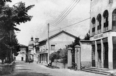 Pontirolo Nuovo Bergamo