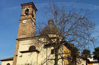 Pontirolo Nuovo Chiesa