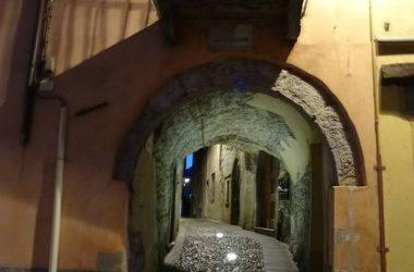 Porte antiche Vertova