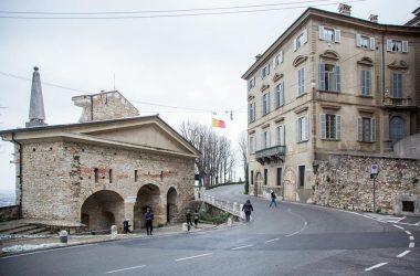 Porte di Bergamo