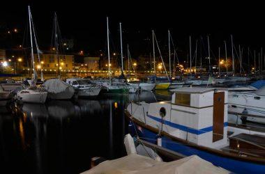 Porto di Lovere Bg