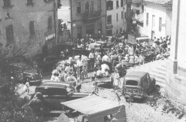 Pradalunga Bergamo