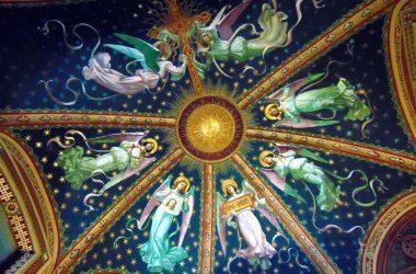 Pradalunga - Bergamo - santuario Madonna della Neve 5 agosto del 1640.