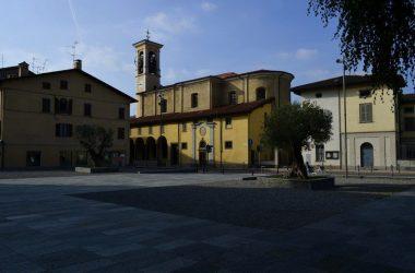 Presezzo Bergamo