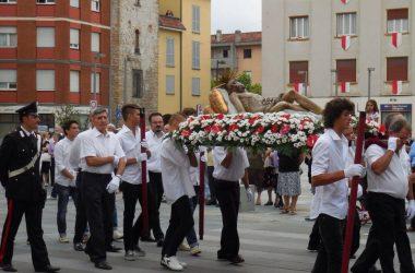 Processione Curno
