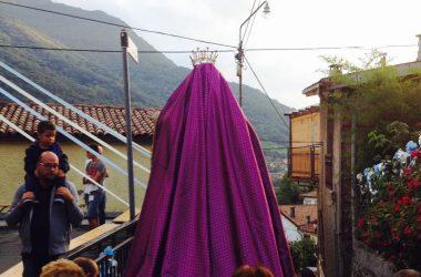 Processione Endine Gaiano