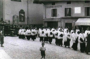 Processione Gazzaniga